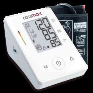 Baumanometro De Brazo Digital Rossmax