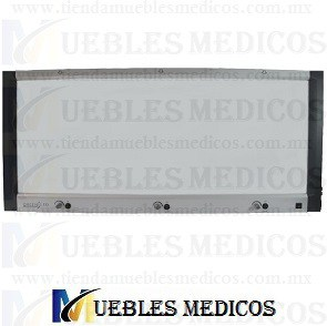 Negatoscopio De Led 3 Placas
