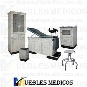 muebles para consultorio medico futuro