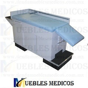 Mesa De Exploracion Pediatrica
